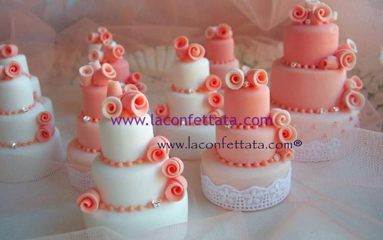 Segnaposto Matrimonio Mini Torte.Mini Cakes Segnaposto Scopri Tutte Le Nostre Creazioni