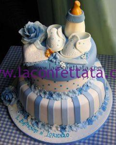 battesimo, torta battesimo, tora per battesimo, torta per battesimo bimbo