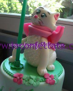 cake topper torta compleanno