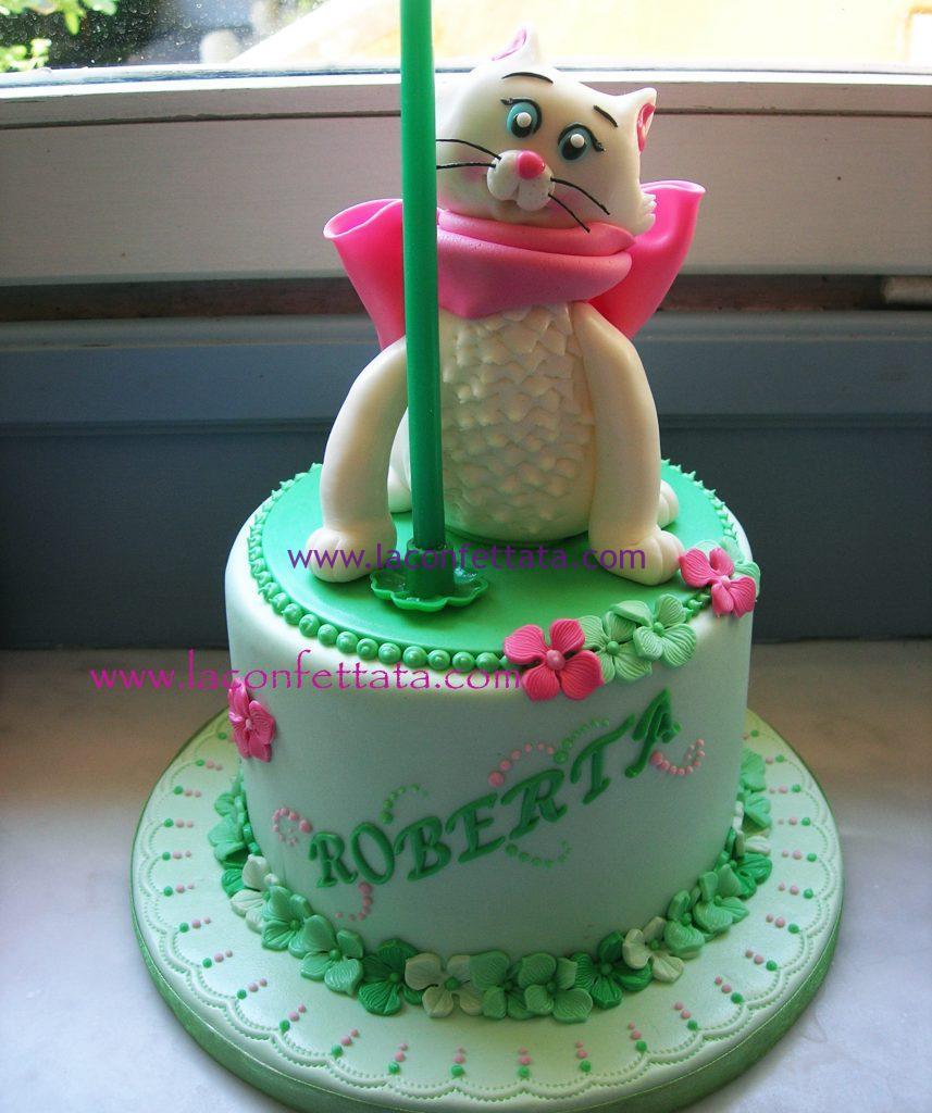 torta compleanno, torta disney
