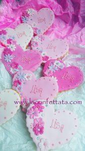 Biscotti decorati Battesimo, biscotti segnaposto, segnaposto battesimo