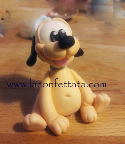 bomboniera Pluto
