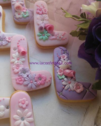biscotti-decorati-battesimo-lettera-elle