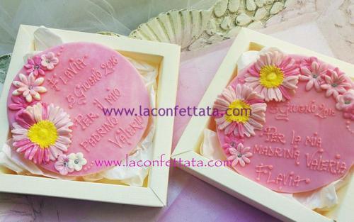 bomboniere-biscotto-rotondo-rosa-fiori