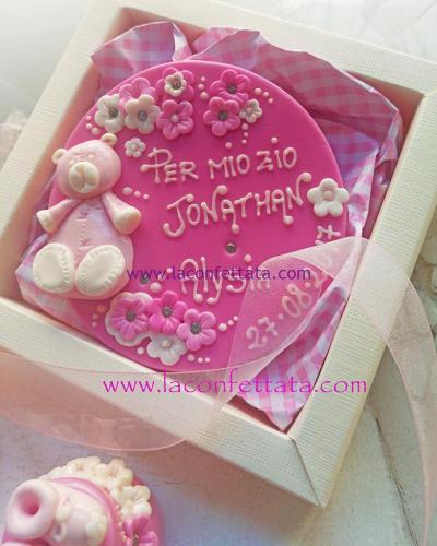 bomboniere-biscotto-rotondo-rosa-orsetto