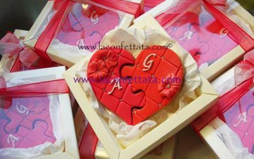 bomboniere-cuore-rosso