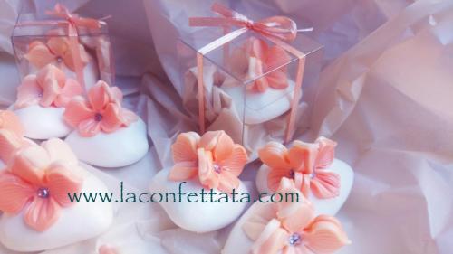 confetti decorati scatolina
