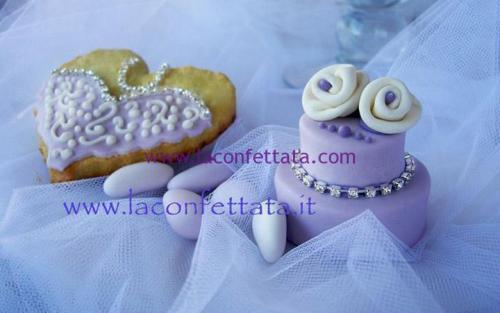 mini-cake-matrimonio-segnaposto-glicine-rose