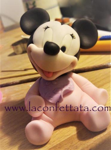 MIckey Mouse baby, Battesimo topolino baby,