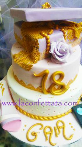 torta 18 anni pizzo 2 (1)