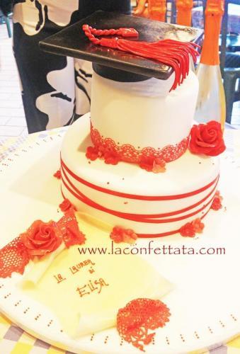 torta laurea elisa (1)